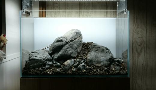 The Build a rock