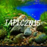 [IAPLC2015] making-of tank