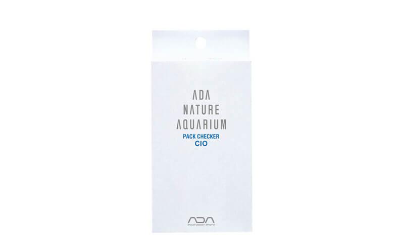 ADA パックチェッカーClO(残留塩素)