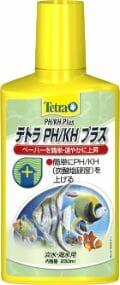 テトラ PH/KHプラス