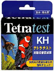 テトラ   テスト 炭酸塩硬度試薬