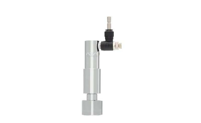 CO2アタッシュレギュレーター