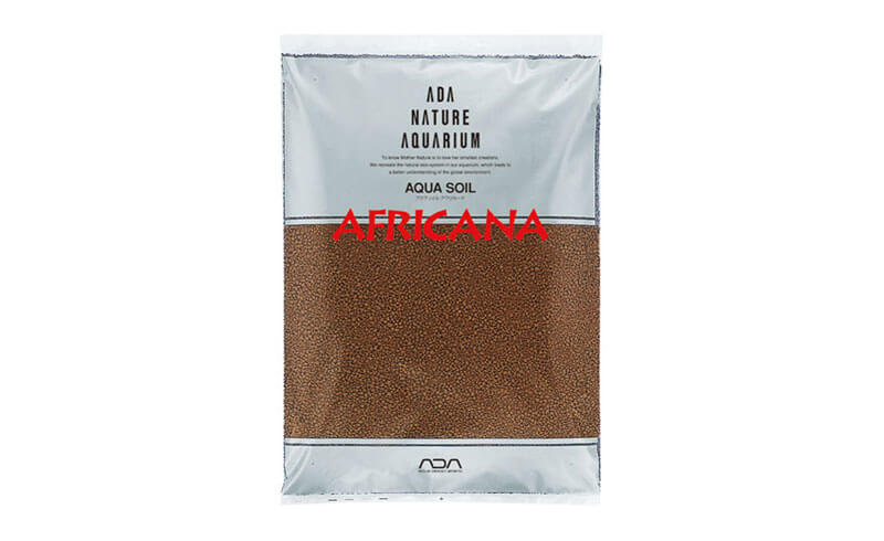 アクアソイル-アフリカーナ