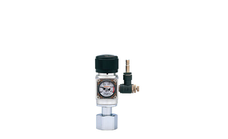 ADA CO2スピードレギュレーター